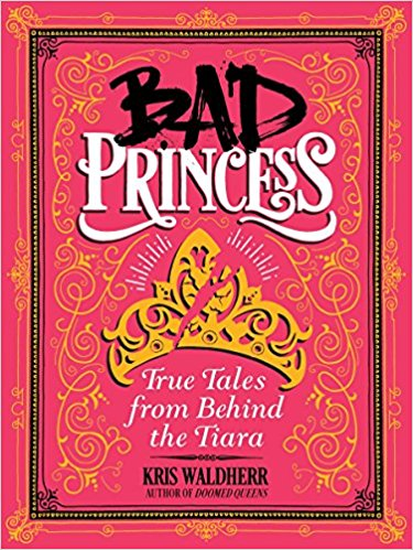 pre-order bad princess here